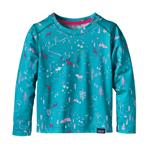 Baby Cap Mw Crew | Color Deer Path: Epic Blue | Size 2T