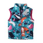 Baby Synch Vest | Color Festival Fox: Epic Blue | Size 2T