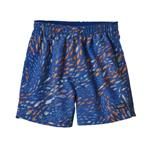 Baby Baggies Shorts | Color Plankton Punch: Superior Blue | Size 2T