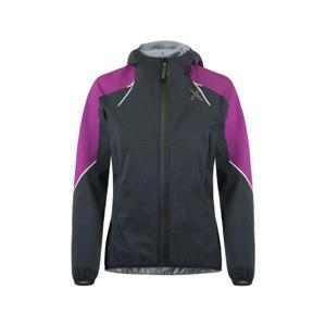 Magic Active Jacket Woman, Nero/Fuxia (9009)