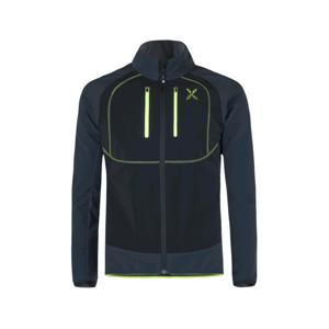 Free Tech Jacket, Antracite/Giallo Fluo (9270F)