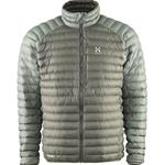Essens Mimic Jacket Men, Beluga/Lite Beluga