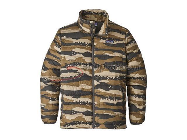 6a3039b0ed50 Patagonia - Boys  Down Sweater