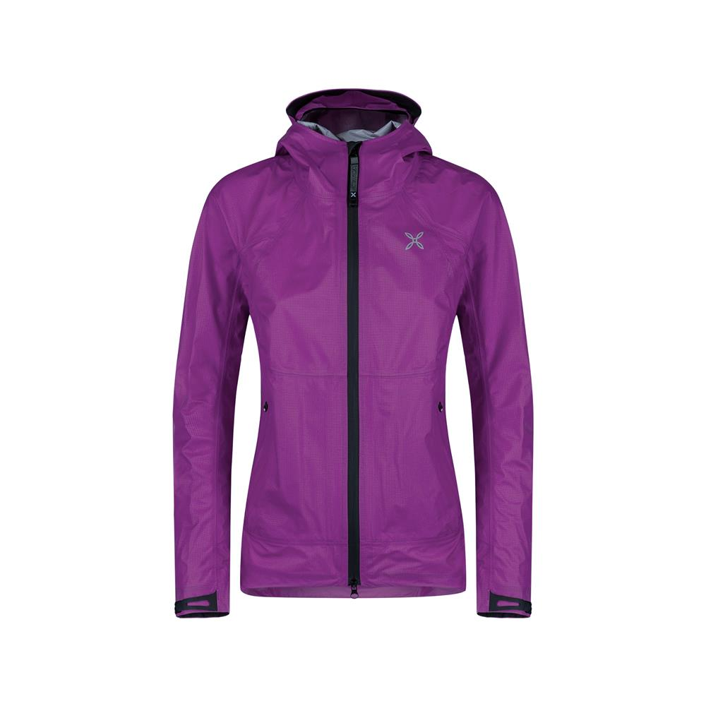 Extremely light, compressible and versatile Gore Tex Paclite Plus Patagonia Calcite Jacket