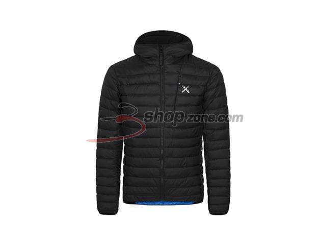 Montura genesis hoody jacket nero codice 18wmmjad66x.90