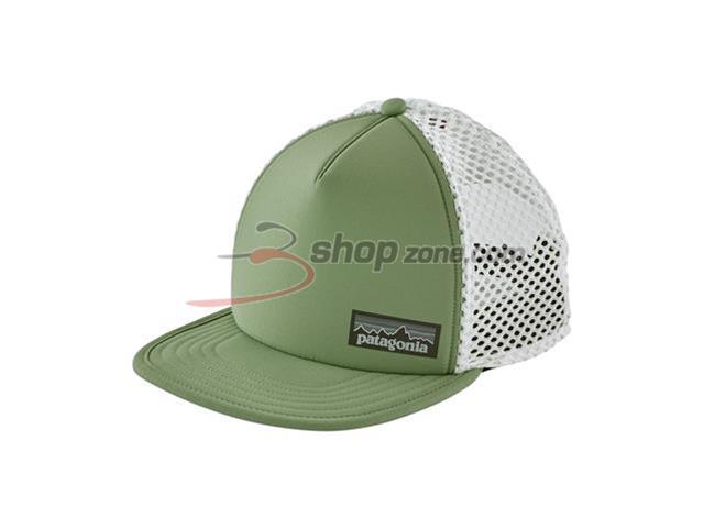 Patagonia - Duckbill Trucker Hat - Matcha Green  1d412b921ba