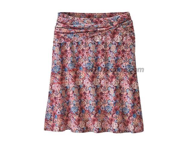 Patagonia Furnai Pink Seabrook Skirt Xs FloralPetra Ws Zw80nPXOkN