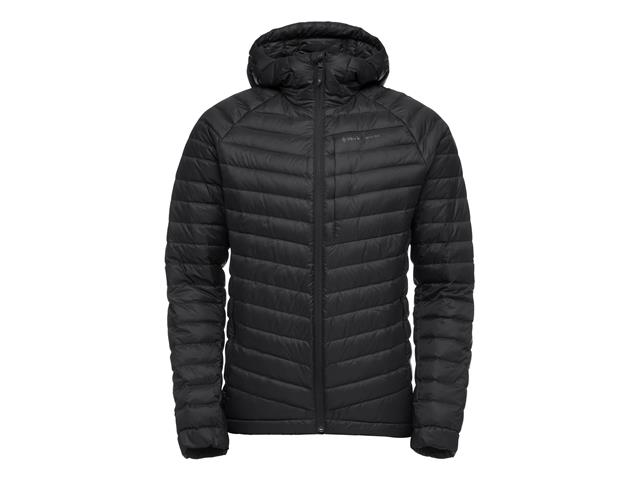 Black Diamond M Access Down Hoody, Black (US M) (codice