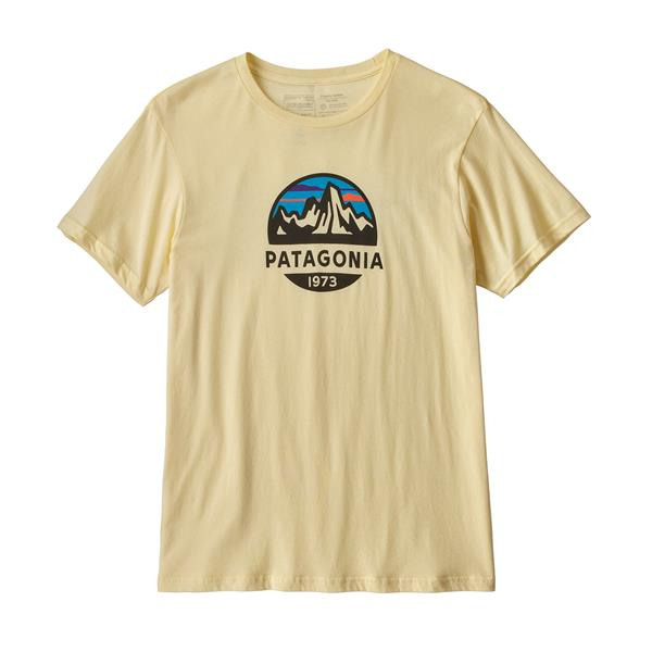Patagonia T-Shirt Trekking Uomo Fitz Roy Scope