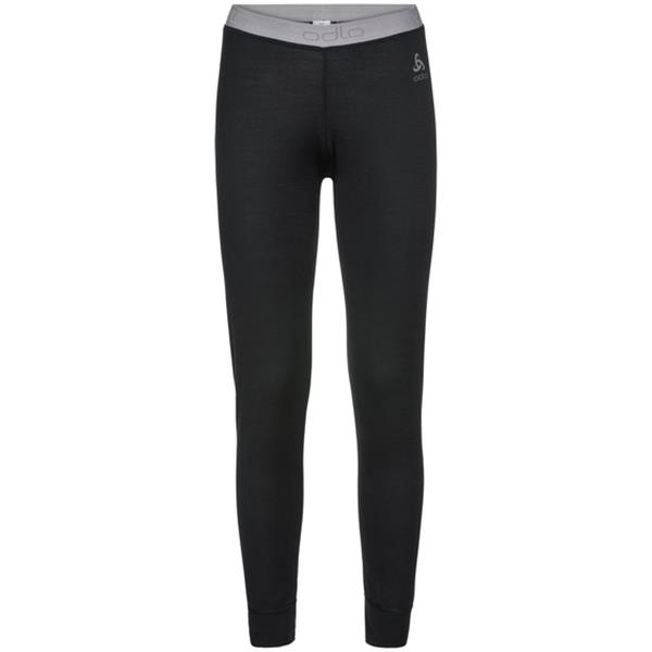 Intimo-Donna Odlo Suw Bottom Pant Natural 100/% Merino Warm-Black