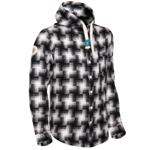 Axmen jacket - grey