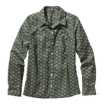 W's Long-Sleeved Brookgreen Shirt | Color Wcpg | Size 6