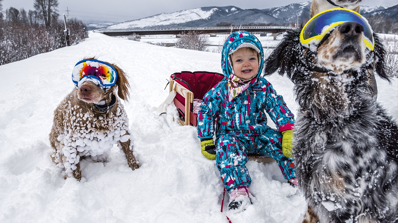 Patagonia Samples Kids | sconto 60% - (Photo Drew Smith)