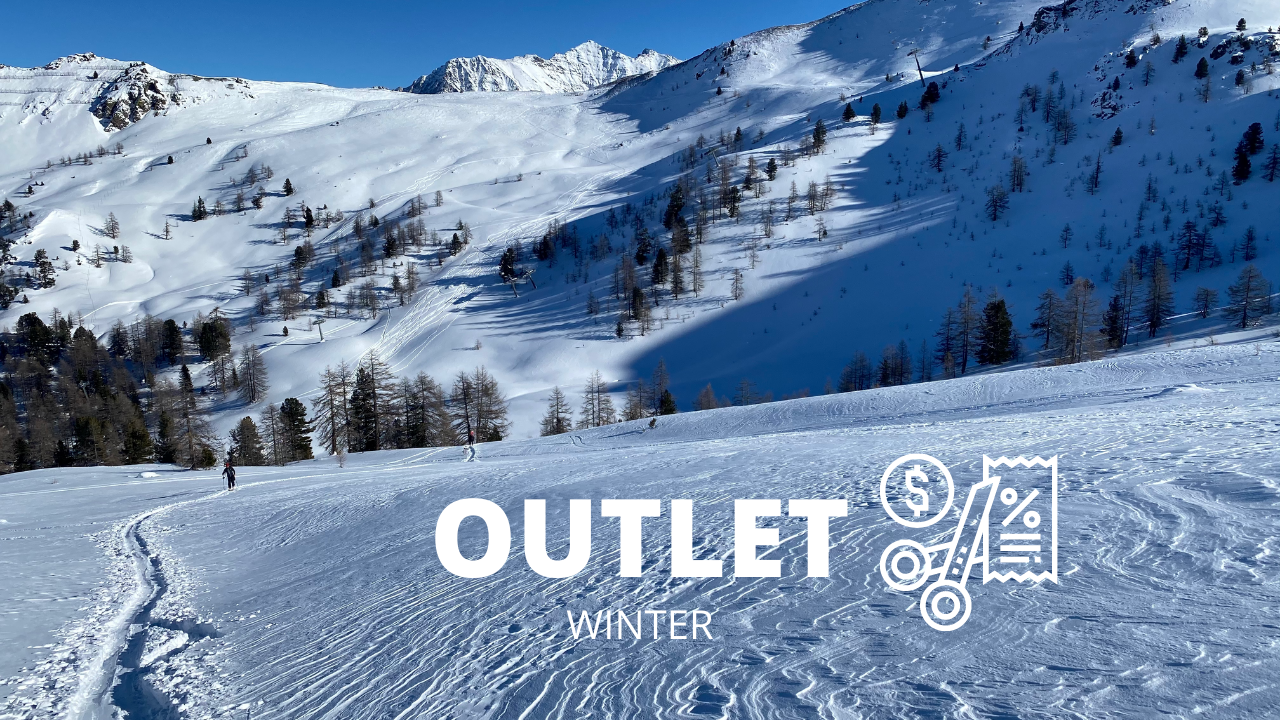 SPECIAL OUTLET WINTER SELECTION