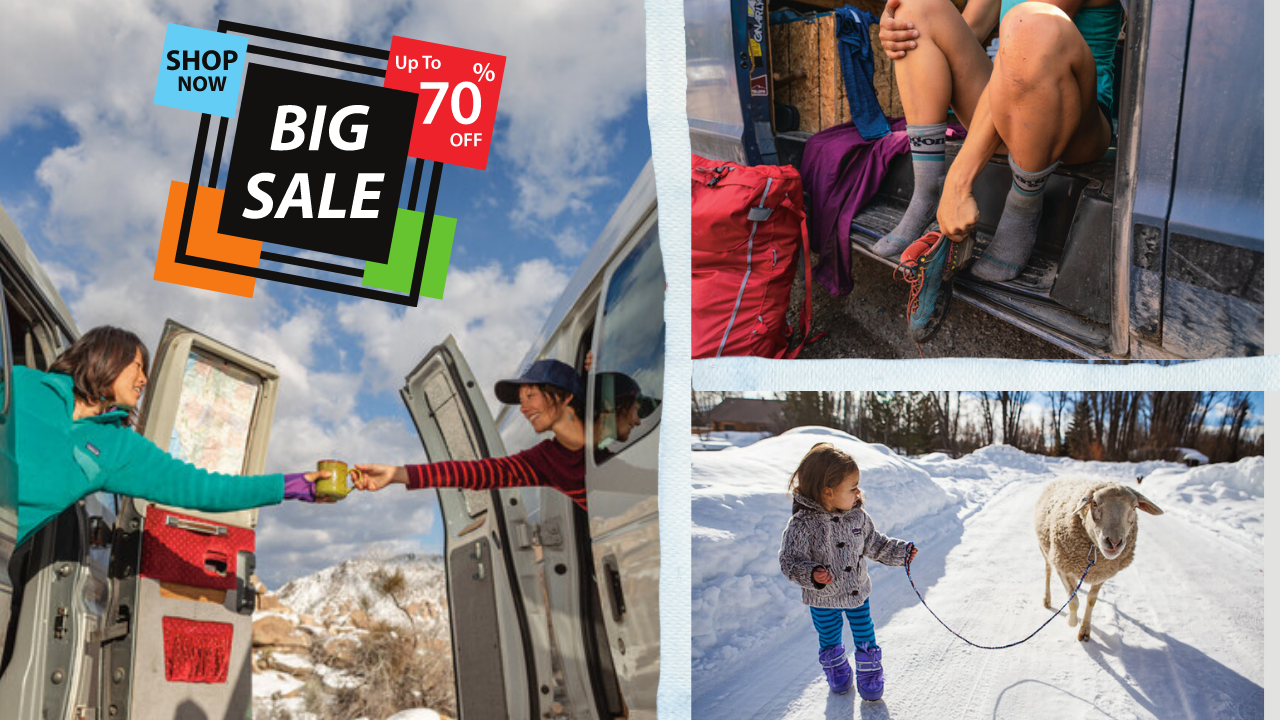 Special Patagonia Samples Women & Kids | 70% OFF